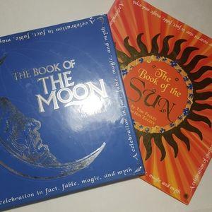 Sun & Moon Books
